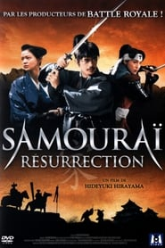 Voir film Samouraï Resurrection en streaming