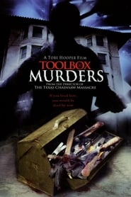 Poster for The Toolbox Murders