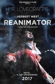 Image Herbert West: Re-Animator
