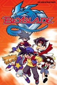 Beyblade Dublado