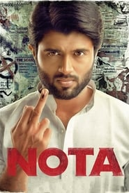 Nota (2018) Tamil Full Movie Watch Online Free
