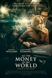 A világ összes pénze-magyarul beszélő, amerikai krimi, 2017