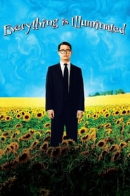 Nonton Film Everything is Illuminated (2005)