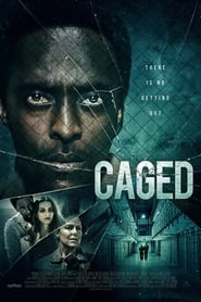 Poster Caged 2021