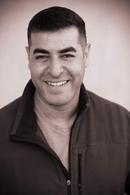 Portrait of Amir Abdalla