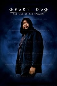 Poster Ghost Dog: The Way of the Samurai 1999