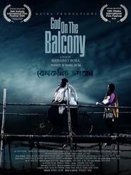 God On The Balcony 1970
