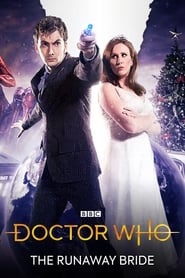 Poster Doctor Who: The Runaway Bride 2006