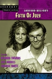 Fifth Of July 1982