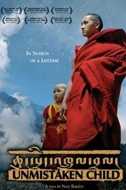 Poster for Unmistaken Child