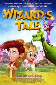 A Wizard's Tale (Here comes the Grump) (2018) Sub Indo