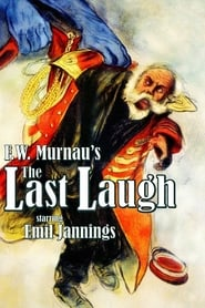 The Last Laugh 2