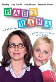 Baby Mama (Mamá de alquiler) (2008)