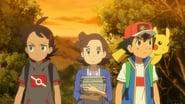 Pokémon Season 23 Episode 19 : A Talent for Imitation!