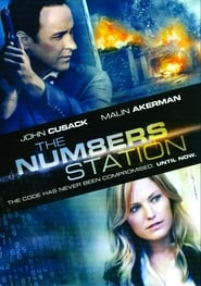 El código secreto (2013) | Código de defensa | The Numbers Station