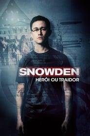 Snowden – Herói ou Traidor