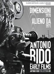Antonio Bido - Early Films 1970