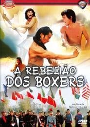 A Rebelião dos Boxers