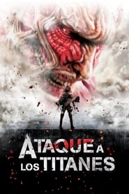Attack On Titan Parte 1 Película Completa HD 1080p [MEGA] [LATINO]