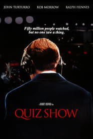Poster for Quiz Show