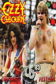 Ozzy Osbourne: [1983] US Festival