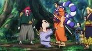 One Piece Season 21 Episode 961 : Tearful Apprentice - Oden and Kin'emon