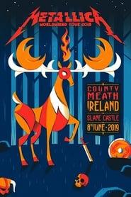 Metallica: Live at Slane Castle 2020