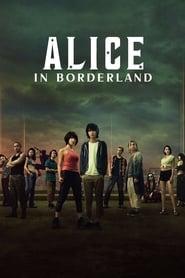 Alice in Borderland (1970)