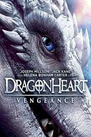 Poster Dragonheart: Vengeance 2020