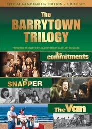the support of the family in the novels the commitments the snapper and the van by roddy doyle Roddy doyle is an irish novelist,  doyle grew up in a middle class family in  a popular pentalogy the books comprise the commitments, the snapper, the van,.