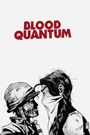 Blood Quantum (2020) English