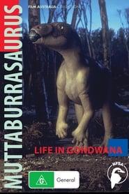 Muttaburrasaurus 1993