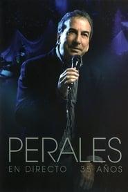 Jose Luis Perales: En Directo: 35 Años movie
