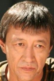 Seydulla Moldakhanov