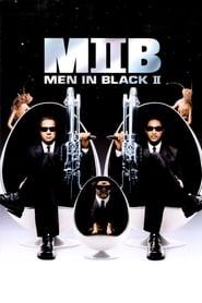 Men in Black II movie. Same Planet. New Scum.