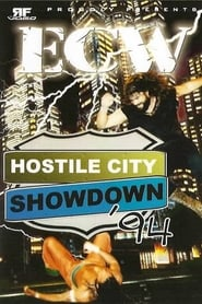 ECW Hostile City Showdown 1994 1994
