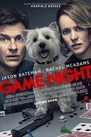 Noche de Juegos (Game Night)