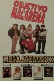 Objetivo Macarena: Mega agente X 1996