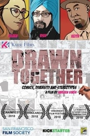 Drawn Together: Comics, Diversity and Stereotypes