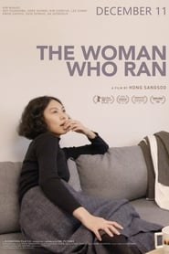 Poster for The Woman Who Ran