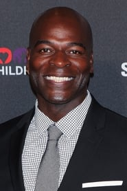 Hisham Tawfiq in The Blacklist as Dembe Zuma Image
