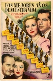 Los mejores años de nuestra vida (1946) | The Best Years of Our Lives
