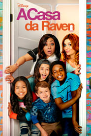 A Casa da Raven – Raven's Home
