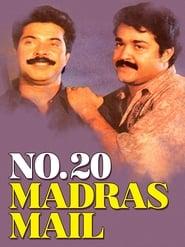 No: 20 Madras Mail (1990)