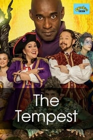 Poster CBeebies Presents: The Tempest