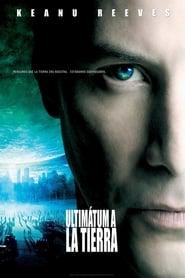 El Dia Que La Tierra Se Detuvo Película Completa HD 720p [MEGA] [LATINO] 2008