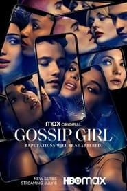 Gossip Girl Fashion Show Livestream Event (2021)