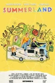 Summerland [2020]