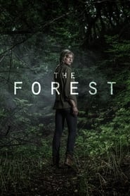 La Forêt (The Forest) poster