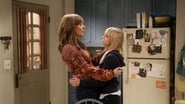 Mom Season 5 Episode 10 : A Bear and a Bladder Infection